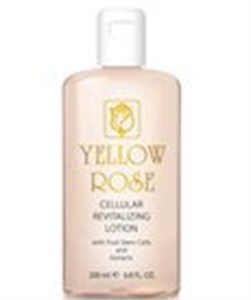 Yellow  Rose Cellular Arctonik Növényi Őssejtekkel