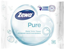 Zewa Pure Nedves Toalettpapír