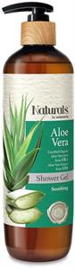 Naturals by Watsons Aloe Vera Shower Gel