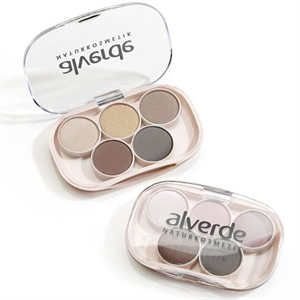 Alverde All About Nude Box
