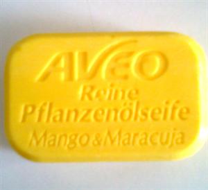 Aveo Mango & Marakuja Szappan
