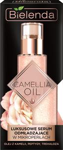 Bielenda Camellia Oil Luxus Bőrfiatalító Hatású Szérum