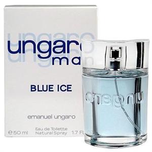 Emanuel Ungaro Ungaro Man Blue Ice