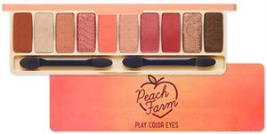 Etude House Play Color Eyes #Peach Farm