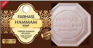 Farmasi Turkish Hammam Relaxing Szappan