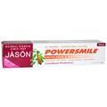 Jasön Powersmile Antiplaque & Whitening Toothpaste