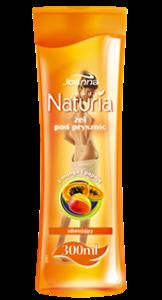 Joanna Naturia Mangó és Papaya Tusfürdő