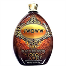 Jwoww 50X Black Bronzer Indoor Tanning Bed Lotion