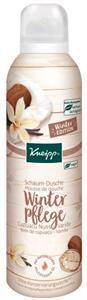 Kneipp Winterpflege Tusfürdőhab Kupuazu Dióval és Vaníliával