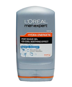 L'Oreal Men Expert Hydra Energetic Borotválkozás Utáni Balzsam