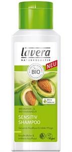 Lavera Hair Sampon Sensitiv Érzékeny és Irritált Fejbőrre