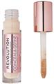MakeUp Revolution Conceal and Define Folyékony Korrektor