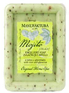 Manufaktura Mojito Hidratáló Szappan Mentával és Mandulaolajjal