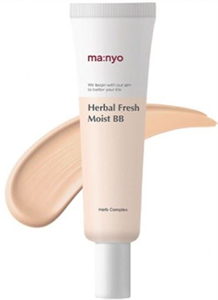 Manyo Factory Herbal Fresh Moist BB SPF29 / PA++