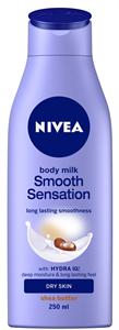 Nivea Smooth Sensation Hydra IQ Testápoló