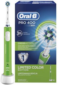 Oral-B Pro 400 Crossaction Elektromosfogkefe