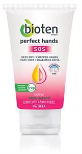 Bioten Perfect Hands Sos Kézkrém