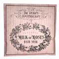 Rose And Co. Milk Of Rose Fürdősó