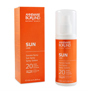 Annemarie Börlind Sun Care Sun Spray SPF20
