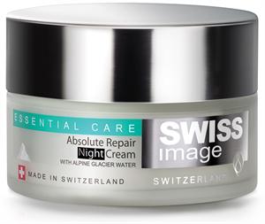 Swiss Image Intenzív Regeneráló Éjszakai Arckrém