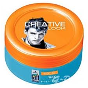 Taft Creative Look Wax