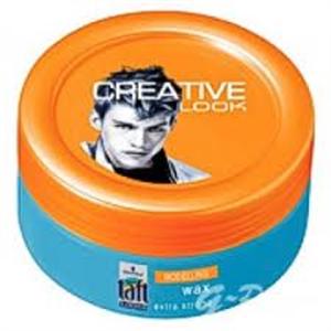 Taft Creative Look Wax