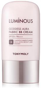 Tonymoly Luminous Goddess Aura Fabric BB Cream SPF50+ / PA+++
