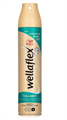 Wellaflex Fullness Hajlakk