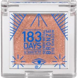 183 Days By Trend It Up Secret Ritual Szemhéjpúder