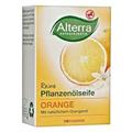 Alterra Narancs Növényi Szappan