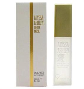 Alyssa Ashley White Musk