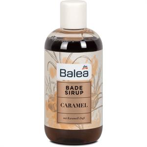 Balea Bade Sirup Caramel