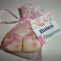"""Balea Szív Alakú Fürdőgolyó """"Happiness"""""""