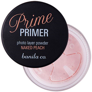 Banila co. Prime Primer Photo Layer Powder