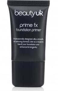 Beauty UK Prime FX Sminkalap