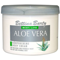 Bettina Barty Body Line Aloe Vera Test Krém