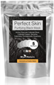 Blue Nature Perfect Skin Purifying Black Mask