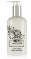 Marks & Spencer Creamy Coconut Moisturising Hand & Body Lotion