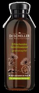 Dr. Scheller Frissítő Arctonik Gránátalmával