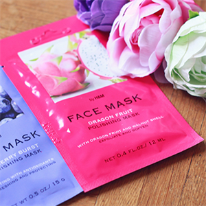H&M Dragon Fruit Polishing Mask