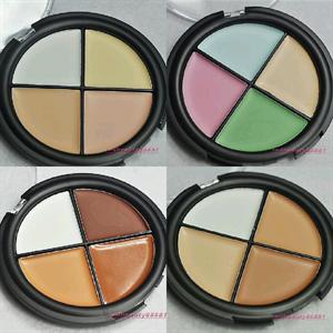 eBay Convenient 4 Color Concealer Palette