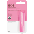eos Smooth Stick Lip Balm - Strawberry Sorbet
