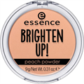 Essence Brighten Up! Peach Púder
