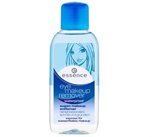 Essence Eye Makeup Remover Waterproof - Szemfesték Lemosó