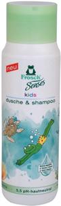 Frosch Senses Kids Dusche & Shampoo