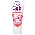 Gabi Eperízű Gyermekfogkrém