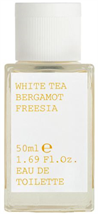 Korres White Tea Bergamot Freesia EDT