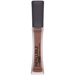 L'Oreal Paris Pro-Matte Liquid Lipstick
