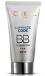 L'Oreal Youth Code Luminize BB Cream SPF15