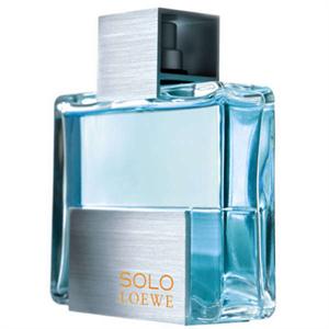 Loewe Solo Loewe Intense For Men